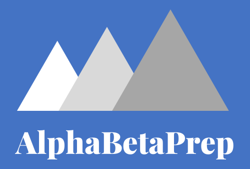 AlphaBetaPrep